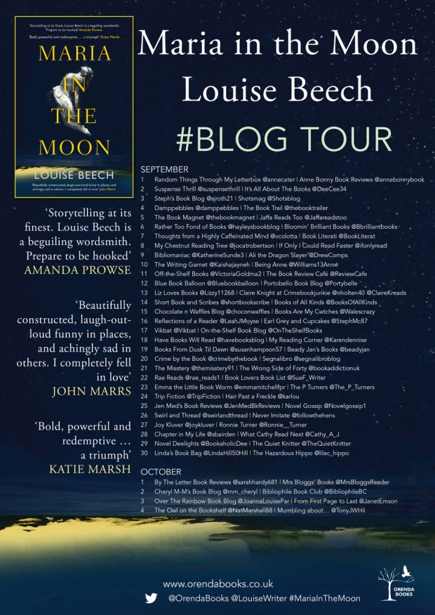 Maria in the Moon - Blog Tour Poster(1)